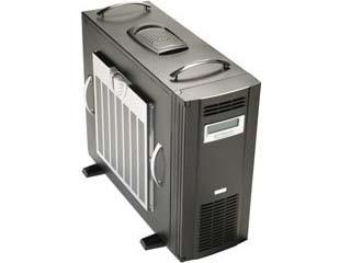 Titan TWC-A88/AB Robela Water Cooling ATX Case