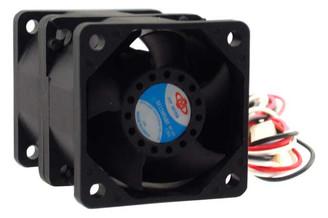 Top Motor DF124056BU 40x40x56mm Fan, 3Pin