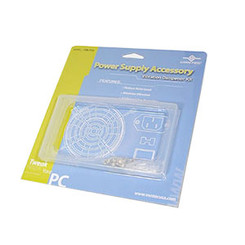 Vantec VDK-PSU Power Supply Vibration Dampener Kit