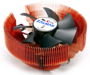 Zalman CNPS7000C-Cu Silent Copper 775/AM3/AM2 CPU Cooler
