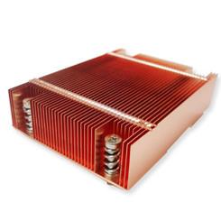 Dynatron T318 Intel Narrow Type 2011 Socket 1U Passive CPU Cooler