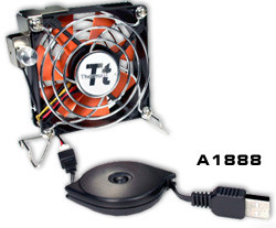 Thermaltake A1888 Mobilefan II