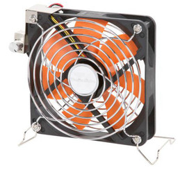 Thermaltake AF0007  Mobile Fan 12  for Notebook & Desktop