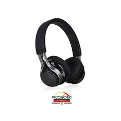 Luxa2 AD-HDP-PCLSBK-00 Lavi S Over-Ear Bluetooth Wireless Headphones