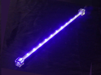 Logisys 12inch 18 UV LED Super Bright Sunlight Stick (UV)