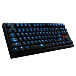 Thermaltake Ttesports KB-PZX-KLBLUS-01 POSEIDON ZX (Blue Switch Edition) Keyboard