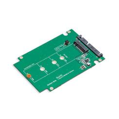 SYBA SY-ADA40092 2.5inch SATA III to M.2 (NGFF) SSD Enclosure