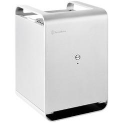 Silverstone SST-CS01S (Silver) Case Storage Mini-ITX  2x3.5inch/2x2.5inch Drive
