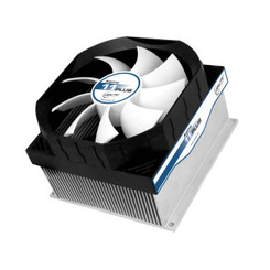 ARCTIC Alpine 11 PLUS CPU Cooler for Intel LGA1156/1150/1155/1150/775