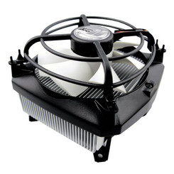ARCTIC Alpine 11 Pro CPU Cooler for Intel LGA1156/775