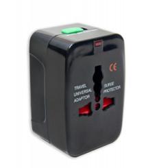 SYBA SY-ADA60004 Universal Travel Power Adaptor Plugs for US-UK-Australia