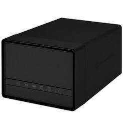 Silverstone SST-DS222 Dual Bay 2.5inch HDD/SSD USB 3.0 Trayless RAID 0/1/JBOD Enclosure