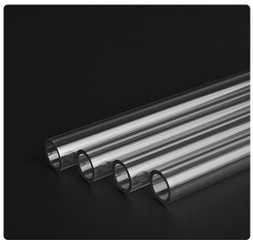 Thermaltake CL-W065-PL16TR-A  V-Tubler PETG Tube 5/8inch (OD) 500mm 4 Pack