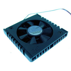 CT-5407B Super Slim 50x7mm Aluminum CPU/Chipset Cooler