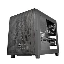 Thermaltake CA-1E8-00M1WN-00 Core X5 ATX Cube Chassis