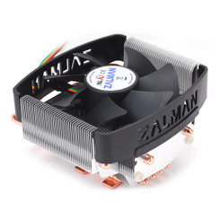 Zalman CNPS8000B AMD/Intel Low Profile Slim Intel Socket 1155/1156/1150/1366/775 & AMD Socket FM1/AM3+/AM3/AM2+/AM2