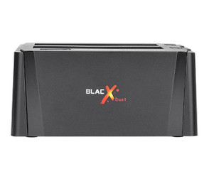Thermaltake  ST0014U-C BlacX Duet HDD Docking Station