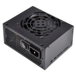 Silverstone SST-SX550 550Watt 80PLUS Gold Active PFC SFX Power Supply