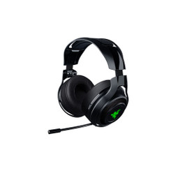 Razer RZ04-01490100-R3U1 ManO'War - Wireless PC Gaming Headset