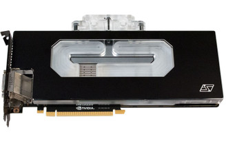 Swiftech KOMODO NV-LE-GTX1080 Full Cover VGA Waterblock