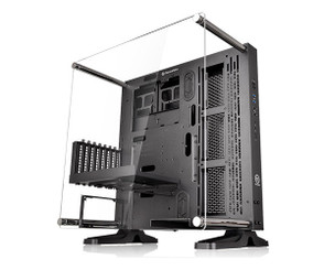 Thermaltake CA-1G4-00M1WN-00 Core P3 ATX Wall-Mount Chassis
