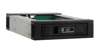 Kingwin KM-1000 SATA HDD/SSD Aluminum Mobile Rack