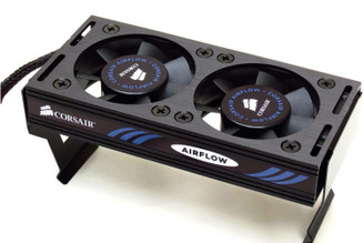 Corsair CMXAF2 Dominator Airflow Fan up to 6 Memory Modules