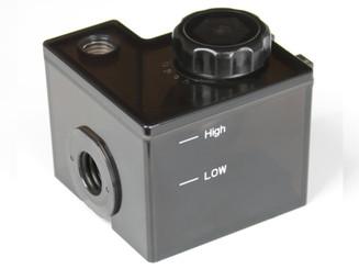 Thermaltake PL0250 Water Tank for BigWater 760 plus (Tank only)
