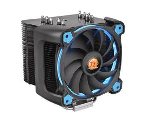 Thermaltake CL-P021-CA12BU-A Riing Silent 12 Pro Blue CPU Cooler