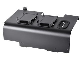 Thermaltake CM00136 Suppressor F51 PSU Cover with SSD Mount