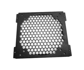 Thermaltake CH00136 Rear Fan Bracket/PSU Cover for Core X9