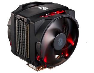 CoolerMaster MAZ-T8PN-418PR-R1 MASTERAIR MAKER 8 CPU AIR COOLER ALUMINUM HEATPIPE