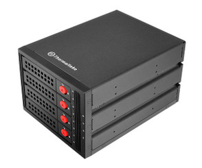 Thermaltake ST-007-M31STZ-A2 Max 3504 SATA HDD Rack