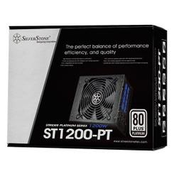 Silverstone SST-ST1200-PT Strider 1200W 80 Plus Platinum Power Supply