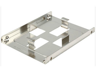 Supermicro MCP-240-00127-0N LSI SuperCap Bracket with Screw