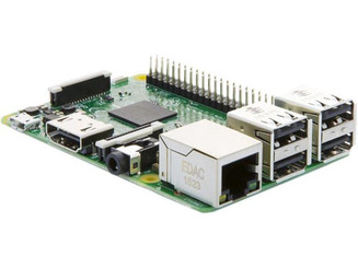 Raspberry Pi 3 Model B Broadcom BCM2837 64bit ARMv8 QUAD Core 64bit Processor Single Board Computer