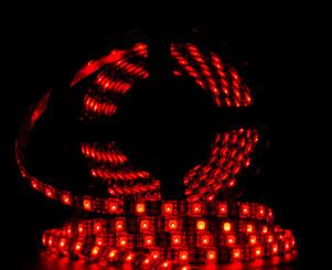 Kingwin KRGB-LED-204 Vivid RGB Multi-Color 204inch Flexible LED Strip