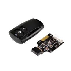 Silverstone SST-ES02-USB RF Wireless PC Remote Control Switch Kit