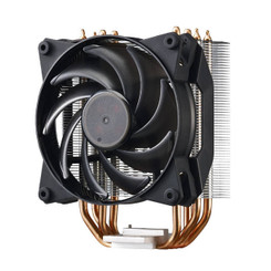 Cooler Master MAY-T4PN-220PK-R1 MasterAir Pro 4  120mm CPU Fan For Intel LGA2011-v3/2011/1366/1156/1155/1151/1150/775/AM3+/AM3/AM2