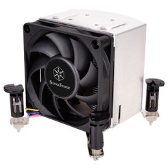 Silverstone SST-AR10-115XP Intel LGA1150/1151/1155/1156 70mm  PWM Fan CPU Cooler