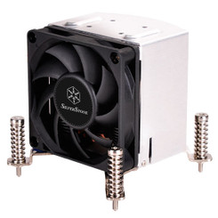 Silverstone SST-AR10-115XS Intel LGA1150/1151/1155/1156 70mm  PWM Fan CPU Cooler