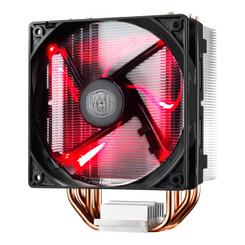 Cooler Master RR-212L-16PR-R1 Hyper 212 LED LGA 2011-v3/2011/1366/1156/1155/1151/1150/775 & AMD Socket FM2+/FM2/FM1/AM3+/AM3/AM2+/AM2