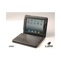 LEPA LK001 iPad Case with Bluetooth keyboard