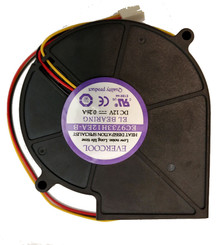 EVERCOOL EC9733H12EA-B 97x92x33mm EL Bearing Blower Fan