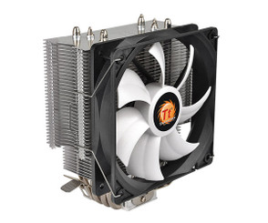 Themaltake CL-P039-AL12BL-A Contac Silent 12 CPU Cooler LGA 1366/1156/1155/1151/1150/775 & AMD Socket AM4