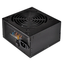 Silverstone SST-ET550-B 550W 80 PLUS Bronze ATX Power Supply
