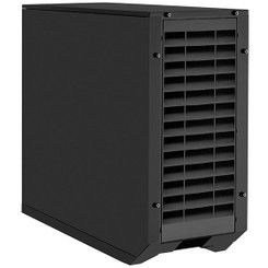Silverstone SST-MM01B (Black) HEFA Filter Extended ATX Full Tower Case