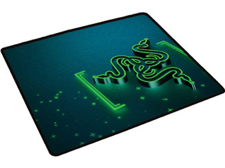 Razer  RZ02-01910700-R3M1 Goliathus Control Gravity - Precision Cloth Gaming Mouse Mat - Professional Gaming Quality - Large