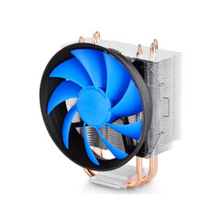 DEEPCOOL GAMMAXX 300 120mm Fan Intel / AMD CPU Cooler