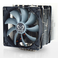 Scythe SCFM-1100 Fuma REV. B Twin Tower Intel/AMD AM4 Multi Socket CPU Cooler